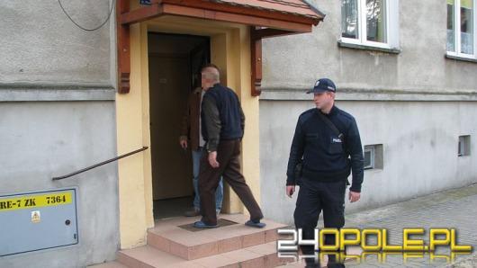 Tajemnicze zabójstwo w Prudniku