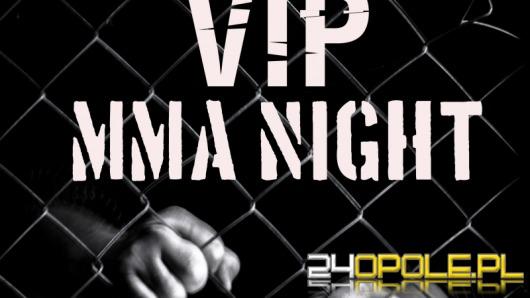 Wieczór MMA w Opolu