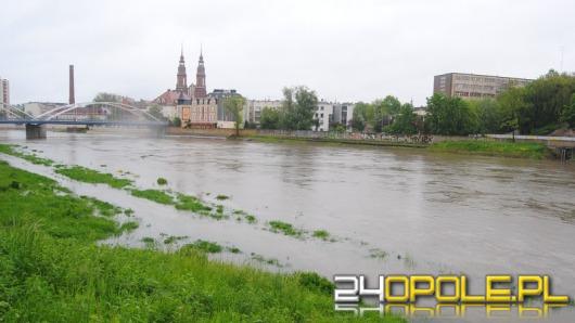 Opole przygotowane na wielką wodę