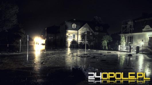 Sytuacja powodziowa na Opolszczyźnie