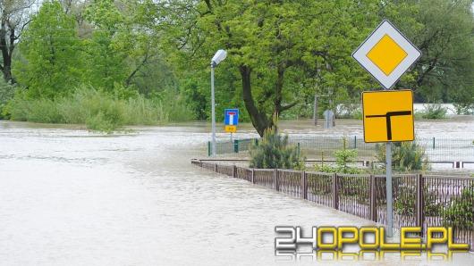 Aktualizacja: Zamknięte drogi, linie kolejowe