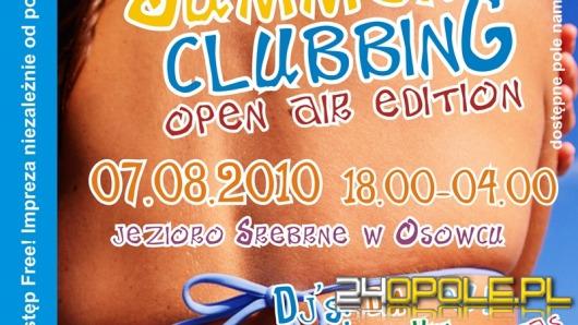 Summer Clubbing nad Jeziorem Srebrnym