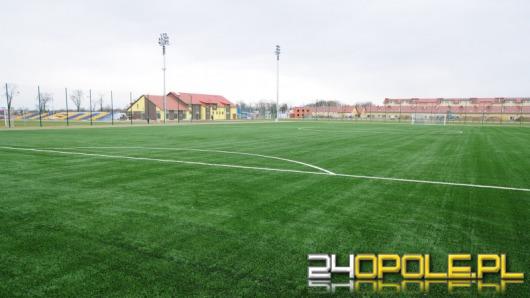 Centrum sportu już prawie gotowe