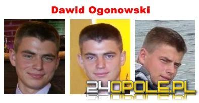 Policja odnalazła zaginionych nastolatków z Grodkowa