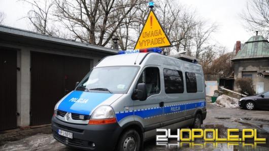 Nowy samochód w opolskiej policji
