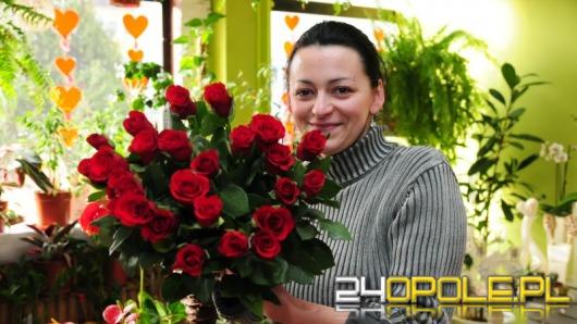 Dziś Walentynki - święto zakochanych