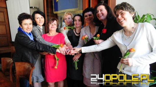Samorządowa Grupa Kobiet w Opolu
