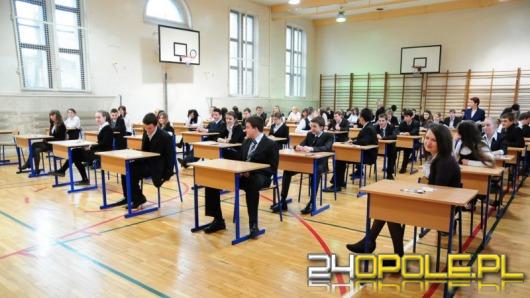Egzamin Gimnazjalny 2011. Za nami test humanistyczny.