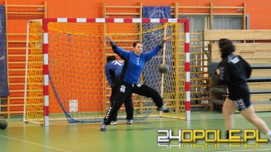 Akademickie Mistrzostwa Polski szczypiorniaka kobiet w Opolu