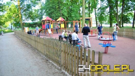 Park Nadodrzański wreszcie gotowy