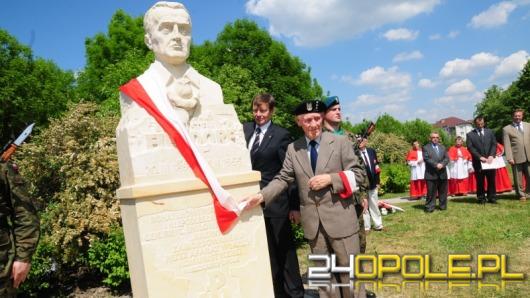Generał Nil ma w Opolu swój pomnik