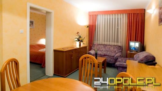 Opolskie hotele opanowane przez gwiazdy festiwalu