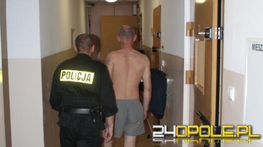 38-latek zgłosił policji swoje porwanie