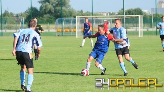Odra Opole rozpoczęła przygotowania do sezonu
