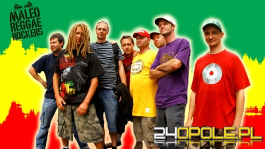 Reggae Summer Day - zgarnij wejściówkę! WYNIKI !
