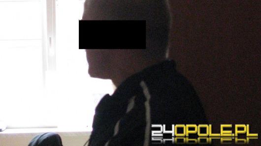 25-letni diler zatrzymany w Opolu
