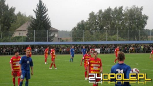 Opolskie derby w 1/8 Pucharu Polski
