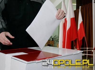 Wybory parlamentarne na Opolszczyźnie. Pełne wyniki