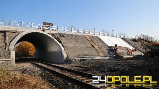 Remont wiaduktu przy ul. Wschodniej opóźniony
