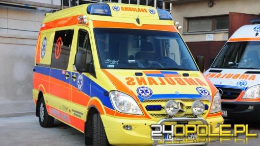 Nowa karetka w Opolu już ratuje ludzi