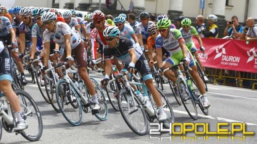 Meta drugiego etapu 69. Tour de Pologne jednak w Opolu