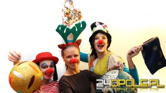 Kup bombkę i pomóż wolontariuszom Fundacji Dr Clowna