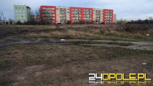 Opole przymierza się do budowy nowego bloku