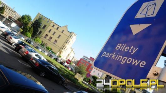 """Od dzisiaj parkujemy w Opolu """"po nowemu"""""""