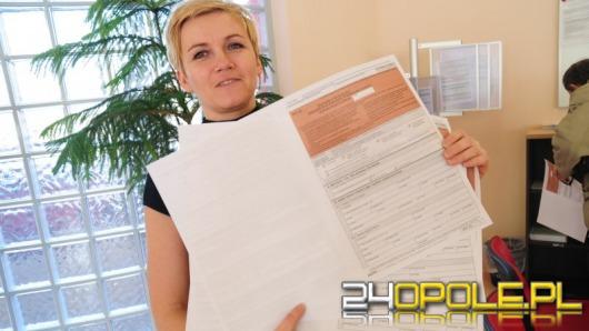 Zostaw 1 % z PIT w Opolu, dostaniesz program do rozliczeń