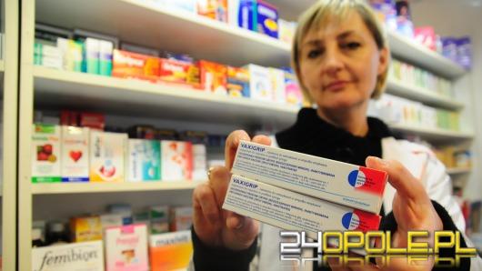 Zawsze warto się zaszczepić przeciw grypie