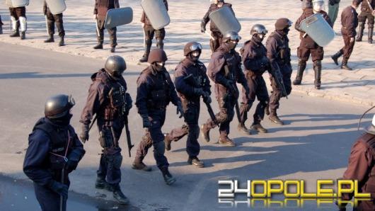 Policjanci z Opolszczyzny szykują się na Euro2012