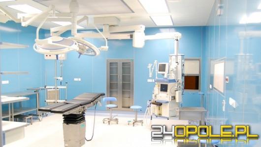Biała Sobota w Opolskim Centrum Onkologii