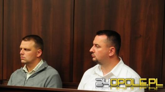 Sąd w Opolu nie zgodził się na ułaskawienie policjantów z Kędzierzyna