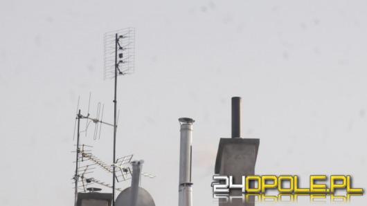 Niebezpieczne stężenie pyłu w Opolu