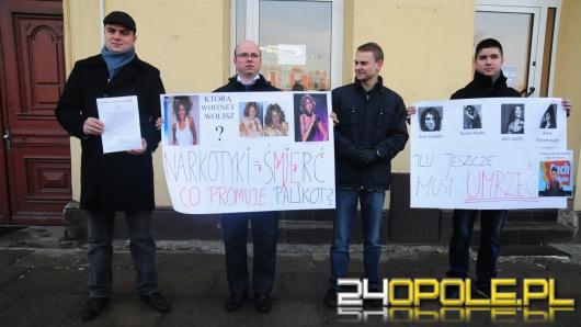 Solidarna Polska kontra Ruch Palikota w Opolu