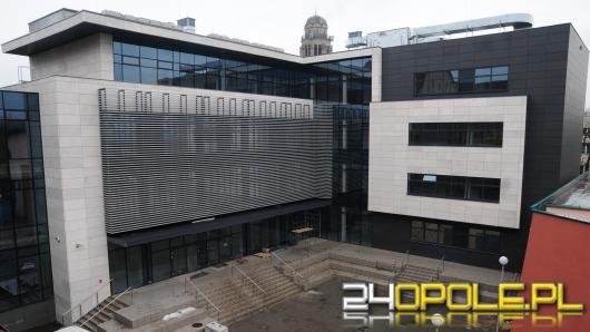 Nowy Wydział Budownictwa PO czeka na studentów