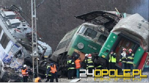 Dwudniowa żałoba narodowa po katastrofie kolejowej