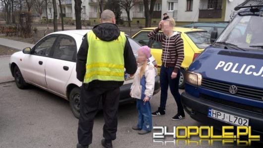 W Opolu próbowano porwać 7-latkę