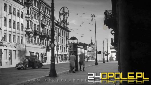 Filmowcy z Opola ożywiają stare fotografie