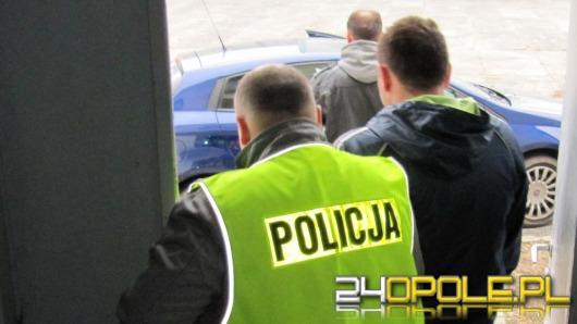 Obywatel Bułgarii zmuszał kobiety do prostytucji