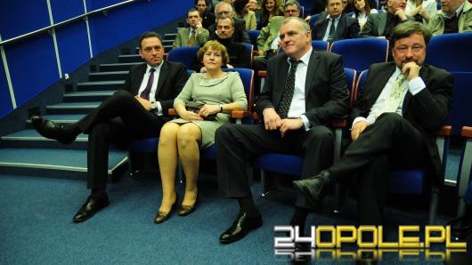 Nowi prorektorzy na Politechnice Opolskiej