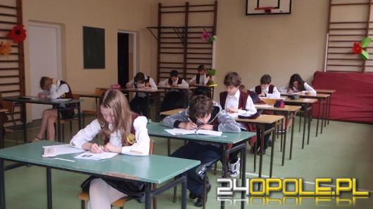 Test szóstoklasisty 2012. Zobacz, z czym zmagali się uczniowie
