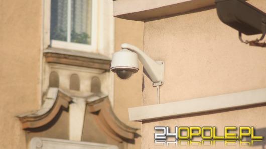 Pomysły komendanta Straży Miejskiej na monitoring w Opolu