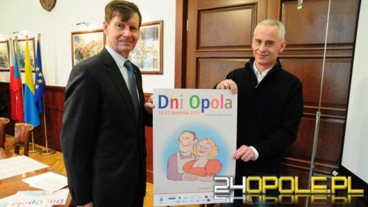 Dni Opola 2012. Muzycznie, filmowo i sportowo