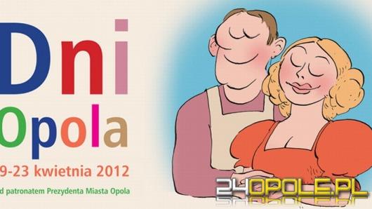 Dziś ruszają Dni Opola. Giełda staroci, koncerty a może kino plenerowe?