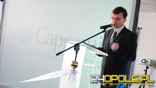 Capgemini otworzyło siedzibę w Opolu