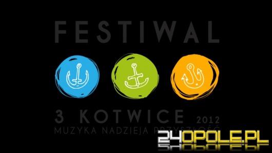 Festiwal 3 Kotwice. Dużo muzyki i szczytny cel