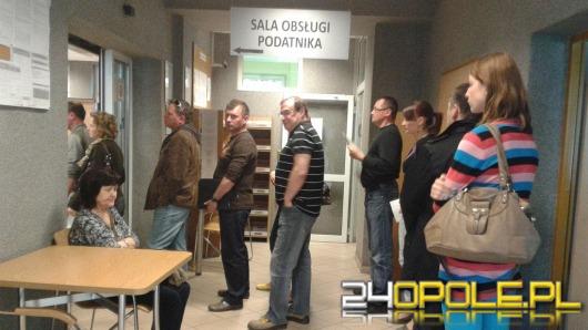 1/4 Opolan wciąż nie złożyła deklaracji podatkowej PIT