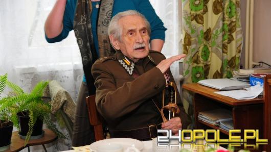 Taki jest patriotyzm oczami 101-latka!