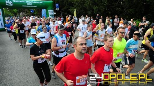 Drugi Maraton Opolski przebiegł ulicami miasta